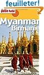 Petit Fut� Myanmar Birmanie