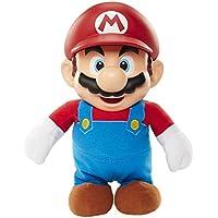 Nintendo World of Nintendo Super Mario Super Jump Mario Figure