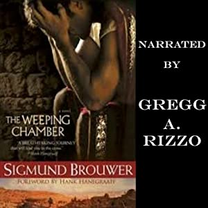 The Weeping Chamber Audiobook