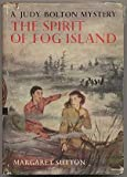 The Spirit of Fog Island (0884117138) by Sutton, Margaret