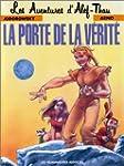 Les Aventures d'Alef-Thau, tome 7 : L...