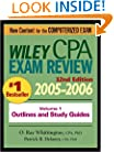 Wiley CPA Examination Review 2005-2006, Outlines and Study Guides (Wiley Cpa Examination Review Vol 1: Outlines and Study Guides) (Volume 1)