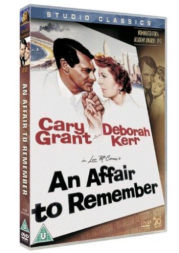 An Affair To Remember- Studio Classics [DVD] [1957]