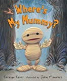 img - for Where's My Mummy? book / textbook / text book