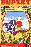 echange, troc Rupert : Rupert part à l'aventure [VHS]