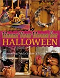 : Haunt Your House For Halloween: Decorating Tricks & Party Treats
