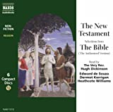 echange, troc  - The New Testament: Selections from the Bible (The Authorized Version)