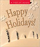 Happy Holidays! (Miniature Editions Pop-Up Books) (1561387185) by Didomenico, Joseph