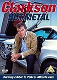 Clarkson - Hot Metal [DVD]