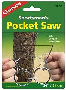 Coghlan's 0704 Sportsman Pocket Saw