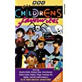 BBC Television Childrens Favourites. Charlie chalk, Fireman Sam, Funnybones, Joshua Jones, etc