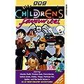 BBC Television Childrens Favourites. Charlie chalk, Fireman Sam, Funnybones, Joshua Jones, etc