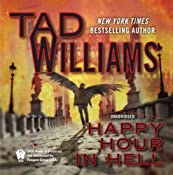 Happy Hour in Hell: Bobby Dollar, Volume 2 | Tad Williams