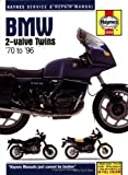 Bmw 2-valve Twins 1970-1996 (Haynes Manuals)
