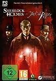 Sherlock Holmes jagt Jack the Ripper - [PC]