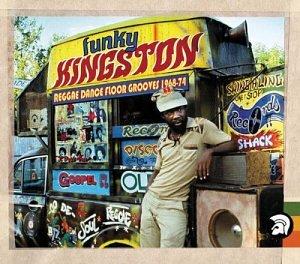 Funky Kingston: Reggae Grooves 1968-74