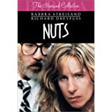 Nuts ~ Barbra Streisand