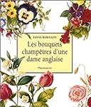 Les bouquets champ�tres d'une dame an...