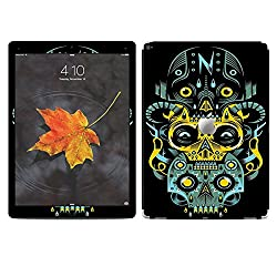 Theskinmantra Antique of Amazon SKIN/STICKER/VINYL for Apple Ipad Pro Tablet 9 inch