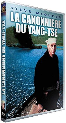 La Canonnière Du Yang-Tsé