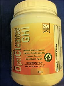 XYMOGEN OptiCleanse GHI (CHAI FLAVOR) 28.64 oz