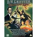 D.W. Griffith - Monumental Epics [1915] [DVD]