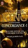 La Tour Sombre/Concordance 1 (French Edition) (2290339040) by Furth, Robin