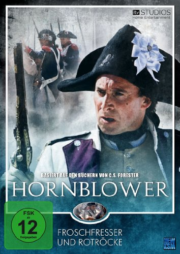 Hornblower: Froschfresser und Rotröcke