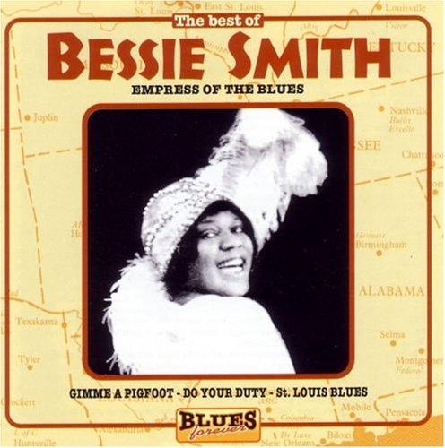 Bessie Smith - The Empress (Disc 1) - Zortam Music