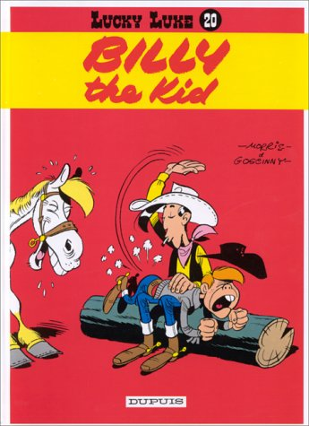 Lucky luke tome 20 billy the kid pdf de morris ren goscinny just click the link below and then you will get the book you want thank you very much you have been to our website let get enjoy together fandeluxe Image collections