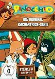 Pinocchio - Staffel 3 [3 DVDs]