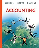 Accounting (0324381859) by Reeve, James M.