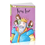 King Lear: A Shakespeare Children's Story (Shakespeare Children's Stories)by Macaw Books