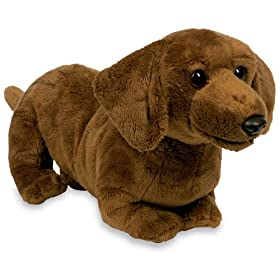 Kids Preferred Asthma and Allergy Friendly Dachshund