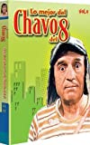 El Chavo Del Ocho - Volumen 4 end DVD
