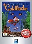 AQUARIUM Goldfische Bildschirmschoner