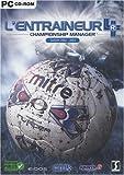 echange, troc L'Entraîneur 4 Saison 2002/2003