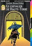 echange, troc Evelyne Brisou-Pellen - Garin, numéro 6 : Le Chevalier de Haute-Terre
