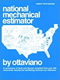 img - for National Mechanical Estimator (25th Edition) book / textbook / text book