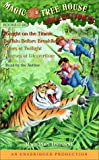 Magic Tree House Collection Volume 5: Books 17-20: #17 Tonight on the Titanic; #18 Buffalo Before Breakfast; #19 Tigers at Twilight; #20 Dingoes at Dinnertime
