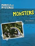 Monsters (Marvels and Mysteries)