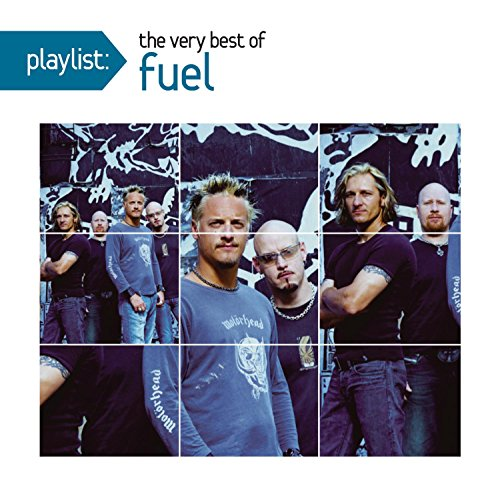 Playlist: The Very Best of Fuel (Best Of Fuel compare prices)