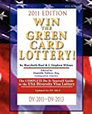 Marybeth Rael Win the Green Card Lottery!: The Complete Do-It-Yourself Guide
