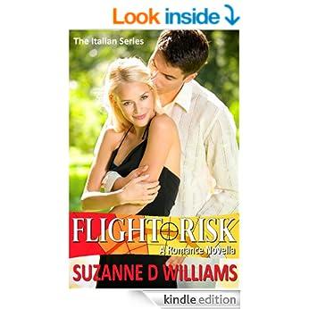 Flight Risk (The Italian Series Book 1