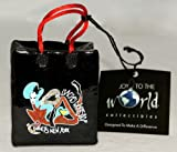 Lady Gaga Barneys Shopping Bag Ornament Hand Blown Joy To The World Collectibles Amazon.com