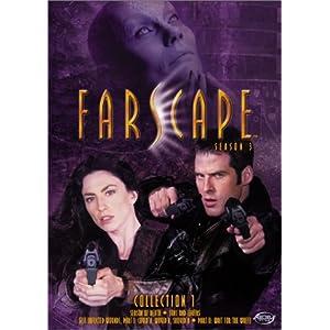 Farscape Season 3, Collection 1 movie
