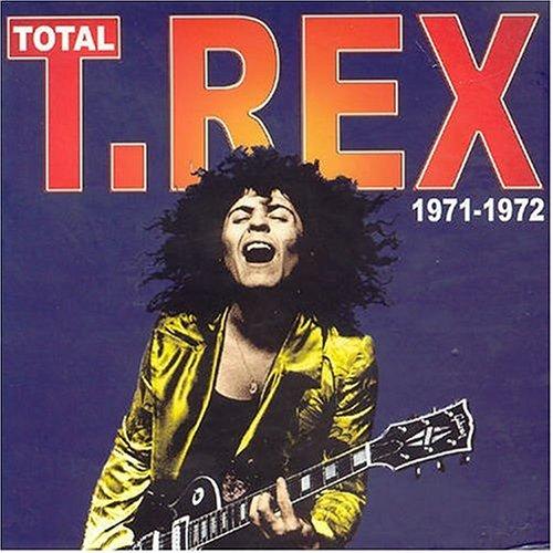 T. Rex - Total T. Rex - Zortam Music