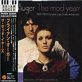 Mod Years 1965-1969