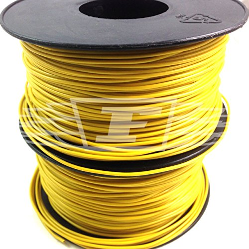 yellow-1-meter-solid-core-hookup-wire-1-06mm-22awg-breadboard-jumpers