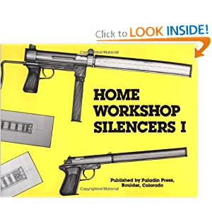 Home Workshop Silencers I Joe Ramos